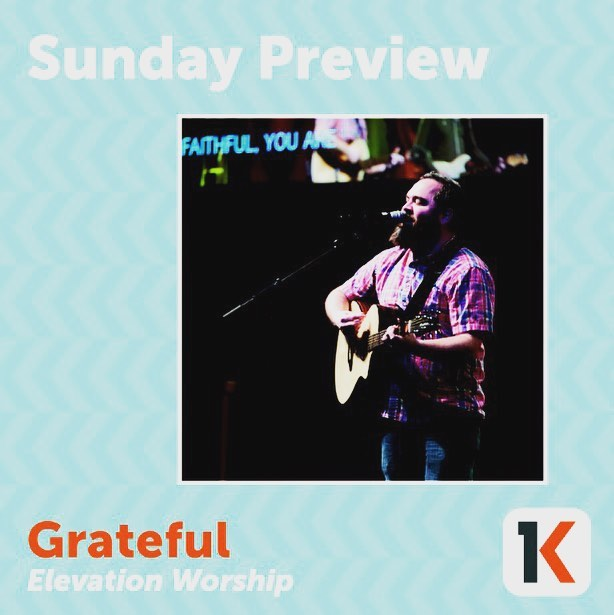 Can't wait to worship this weekend? Check out this new song for Sunday!  #KensingtonTC #weekendsatkensington #BiteSizedWisdom #worship