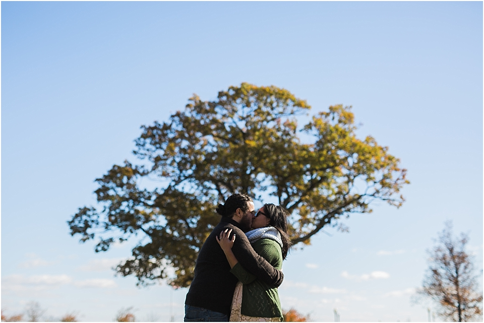Alisone Joe Montclair State University Engagement Session - Kamp Weddings_0006.jpg