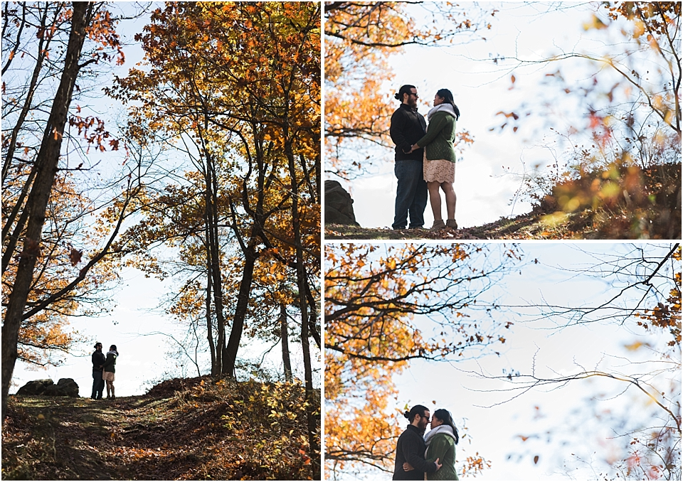Alisone Joe Montclair State University Engagement Session - Kamp Weddings_0007.jpg