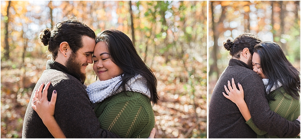 Alisone Joe Montclair State University Engagement Session - Kamp Weddings_0009.jpg