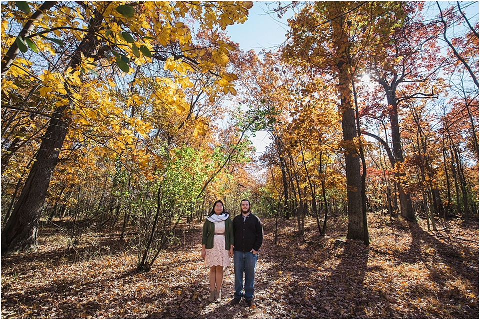 Alisone Joe Montclair State University Engagement Session - Kamp Weddings_0012.jpg