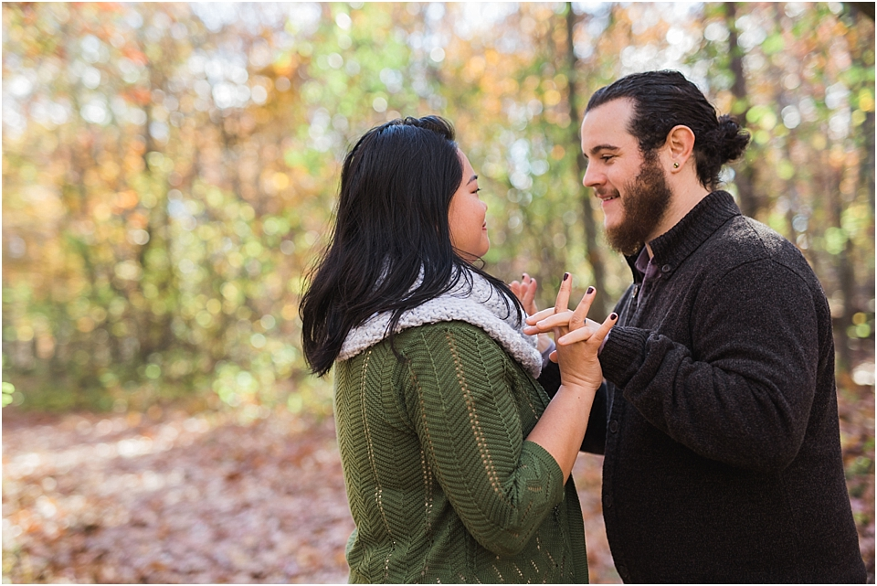Alisone Joe Montclair State University Engagement Session - Kamp Weddings_0014.jpg