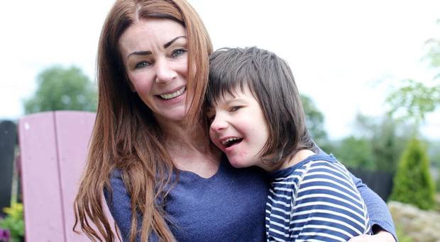 Billy Caldwell has been denied his life saving Cannabis medicine  Source:  belfasttelegraph.org