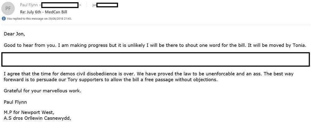 Paul Flynn Email.JPG
