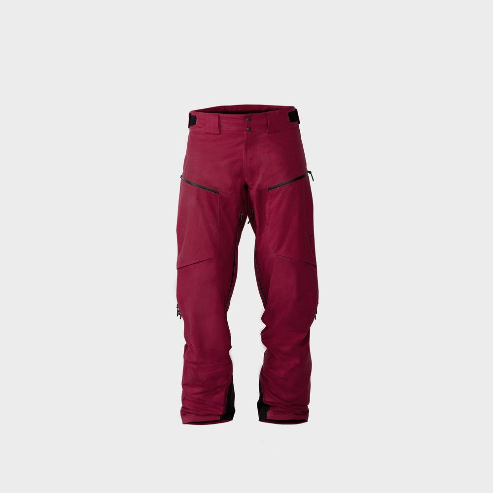 Open One - Pants M Cabernet.jpg