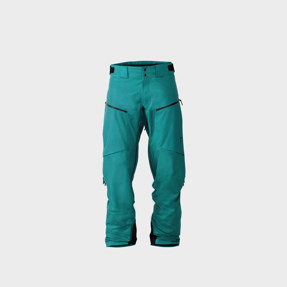 Open One - Pants M Green.jpg