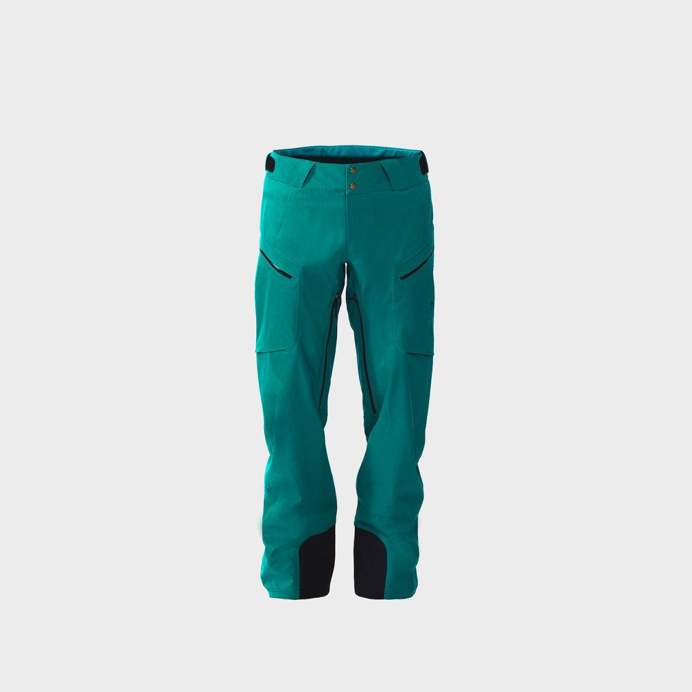 Open One - Pants W Green.jpg