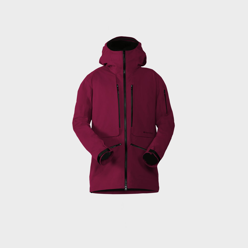 Open One - Jacket M Cabernet.jpg