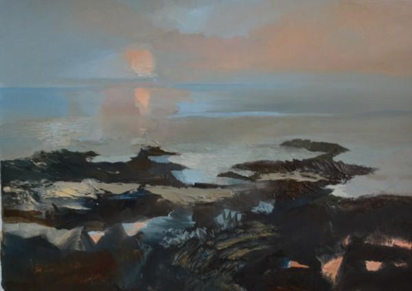 North Beach Rocks