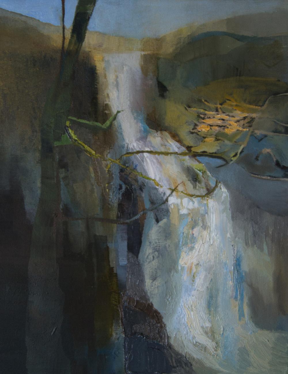 Perian Falls