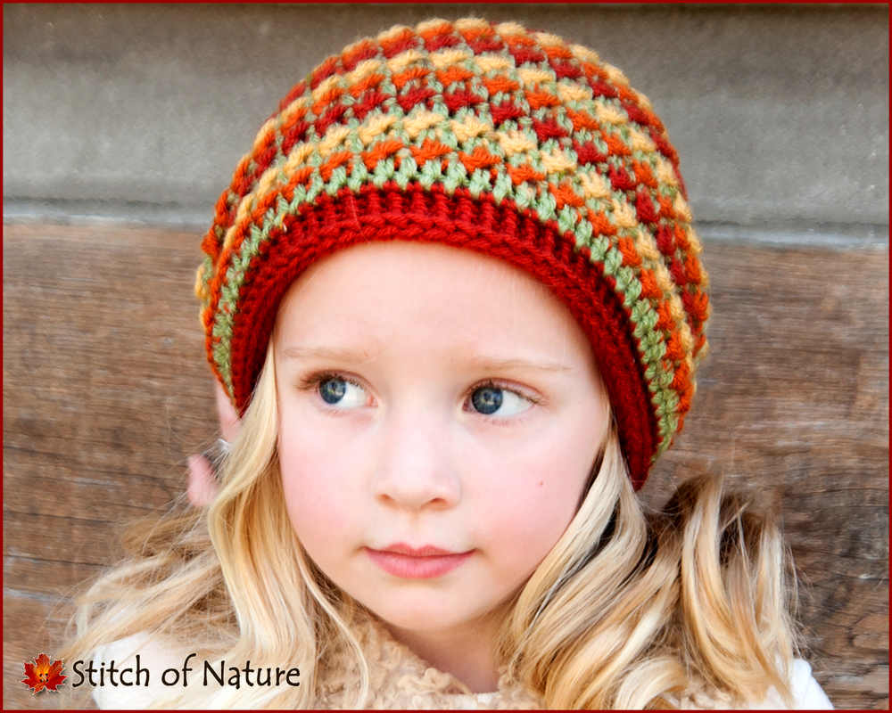 Autumn Brook Slouchy Hat (16008)