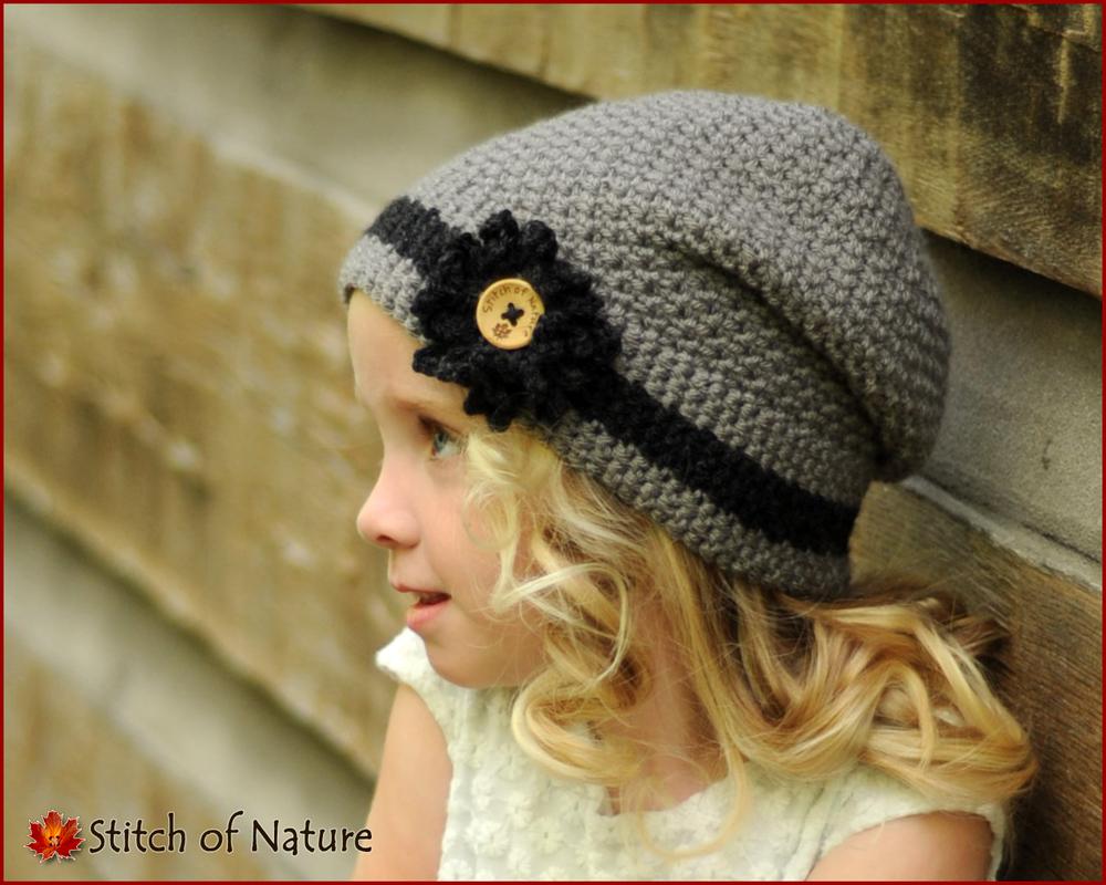 Bay Ridge Slouchy Hat (16007)