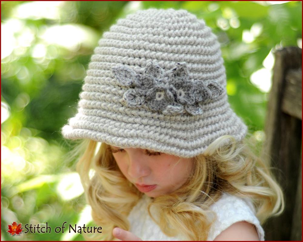 Hillrose Corded Ridge Brimmed Hat (16014)