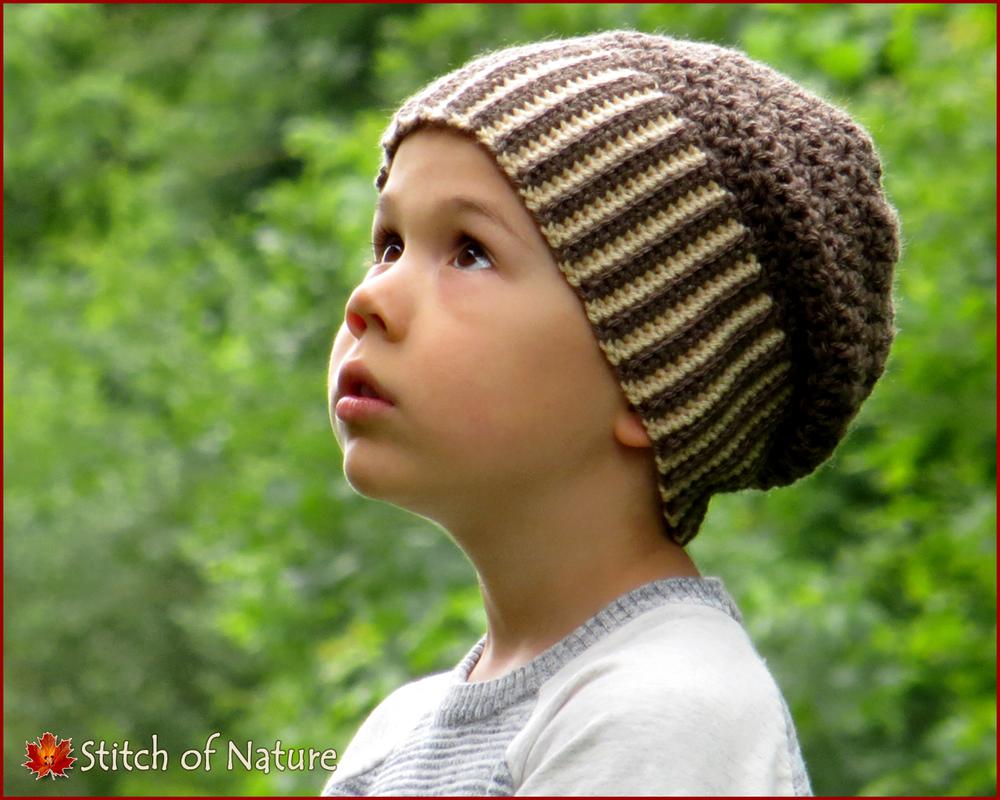 Brockton Slouchy Hat (16024)