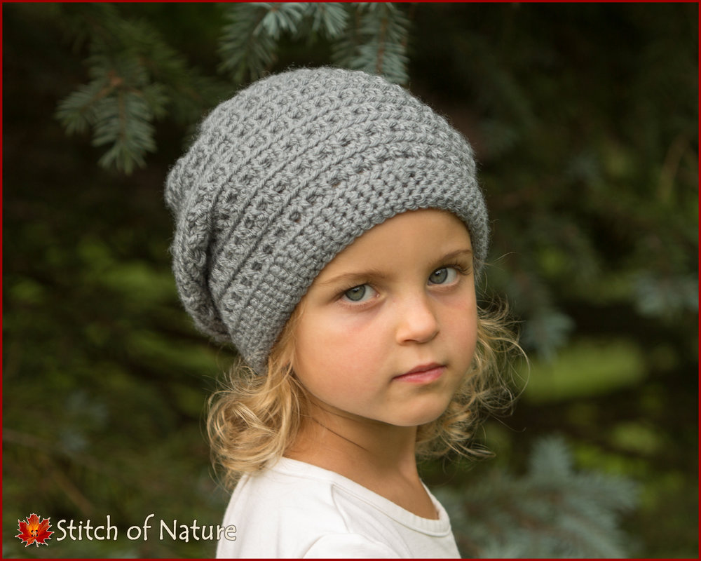 Cooper Slouchy Hat (16028)