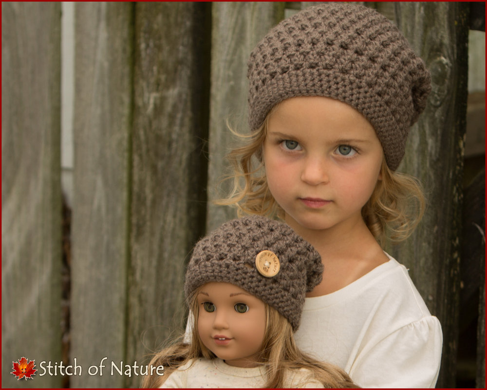 Norwood Slouchy Hat (16034)