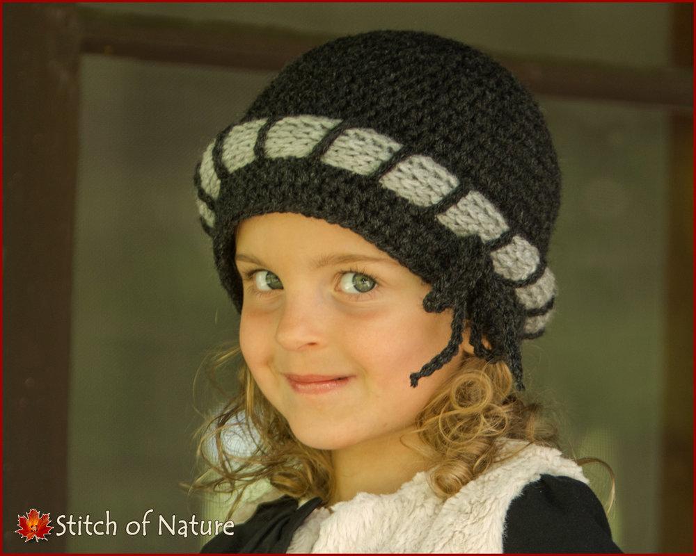 Barbara Turban Hat (16044)