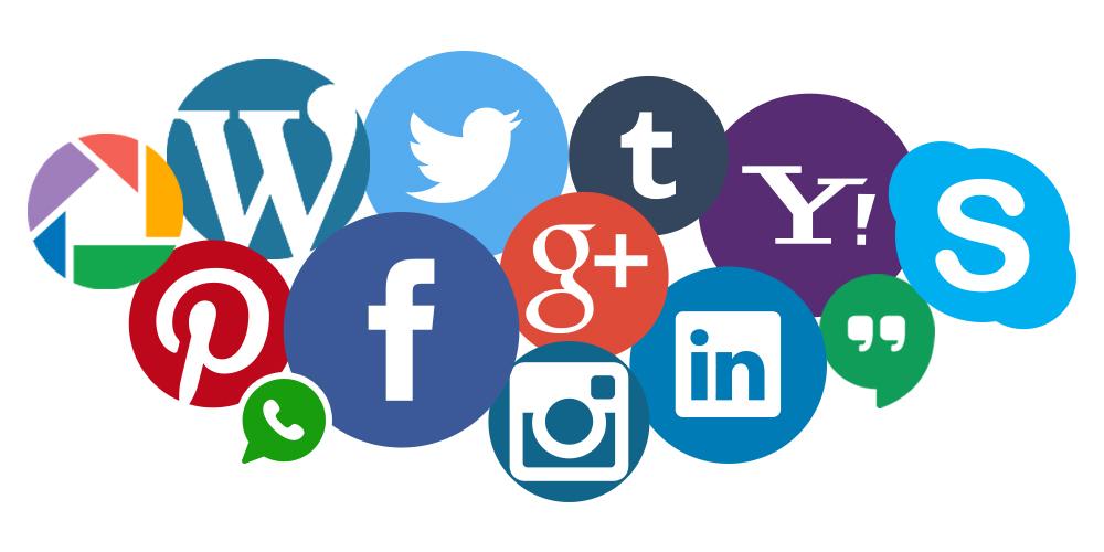 Social Media - Internship