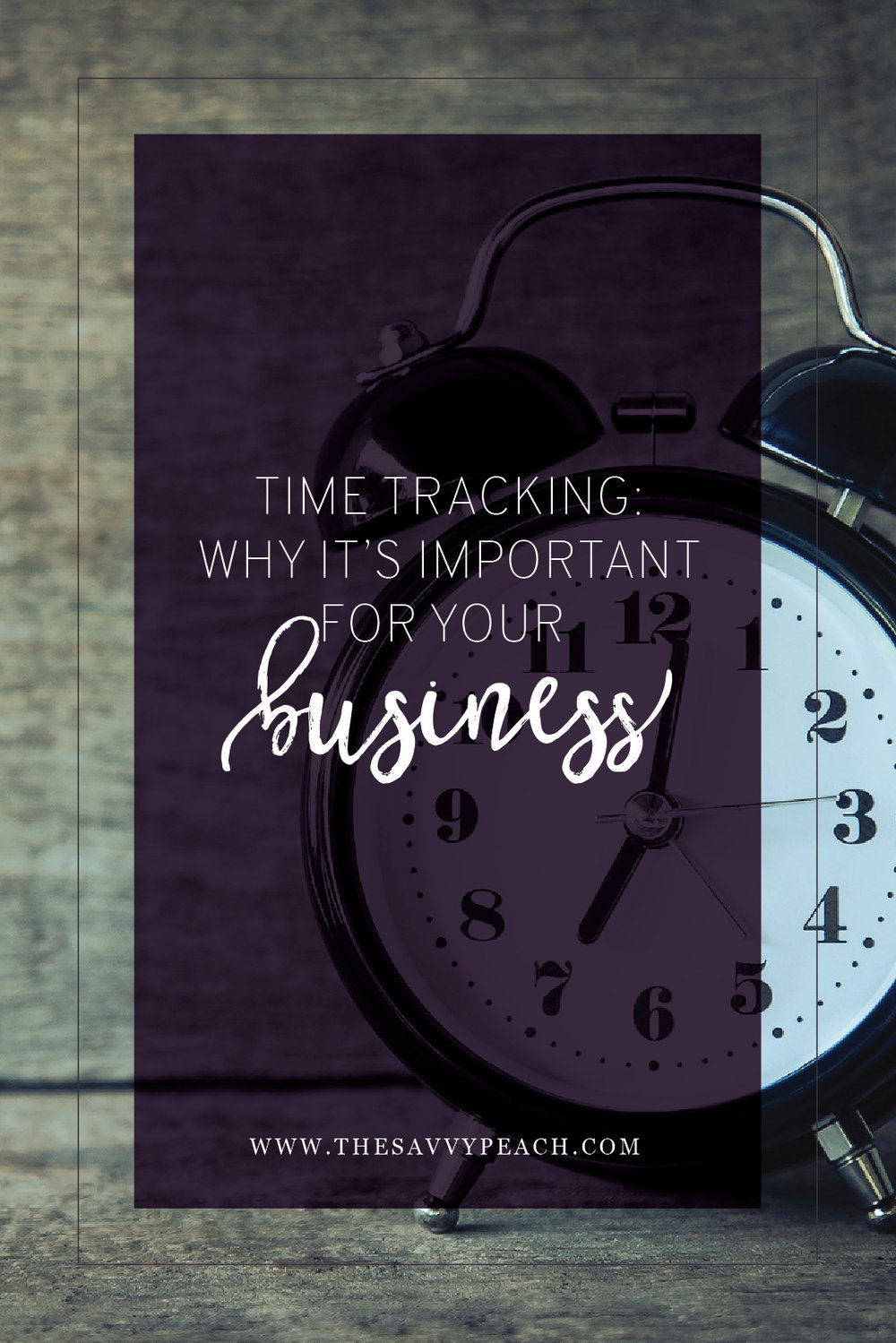 Time Tracking Important for Business