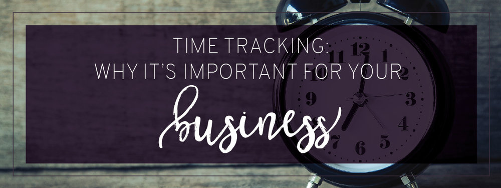 Blog Header, Why Time Tracking Is Important for your business