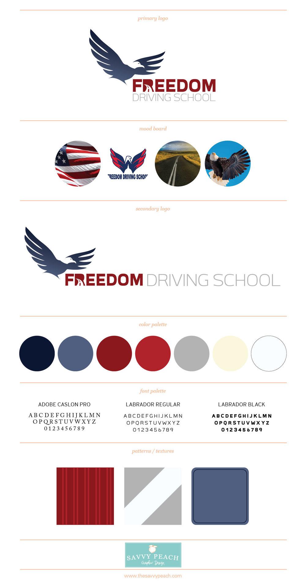 FreedomDriving