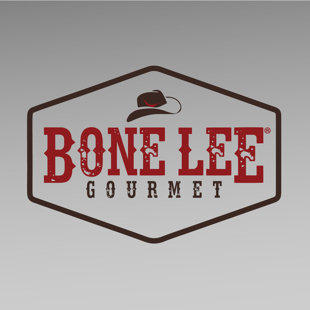 Bone Lee® Gourmet - Branding | Packaging