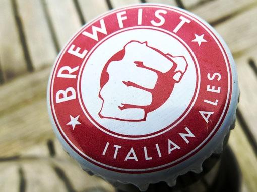 Brewfist, Italy