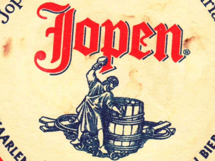 Jopen, Netherlands