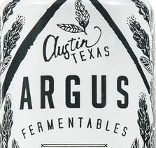 Argus Fermentables, Texas, U.S.