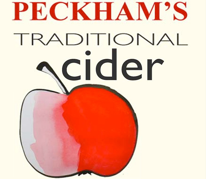 Peckham's Cider, New Zealand