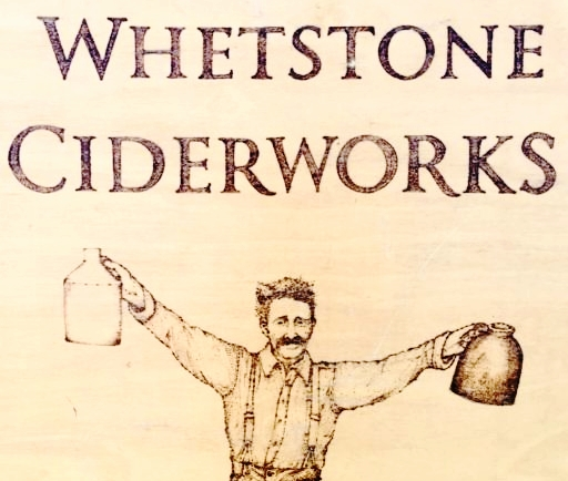 Whetstone Ciderworks, Vermont U.S.