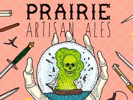 Prairie Artisan Ales, Oklahoma U.S.