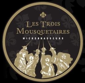 Trois Mousquetaires, Canada