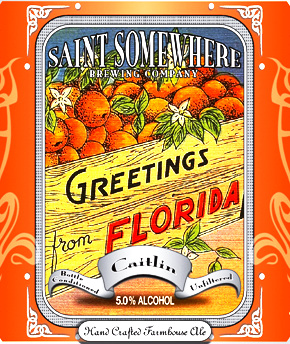 Saint Somewhere, Florida U.S.