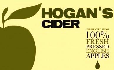 Hogan's Cider, U.K.