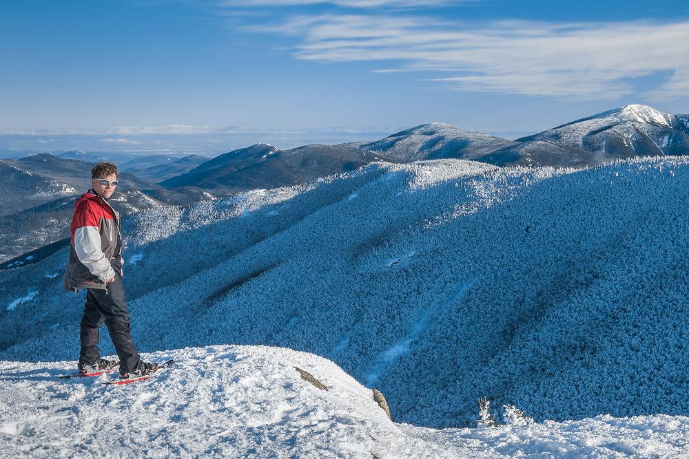 Cascade Mountain, Adirondack State Park