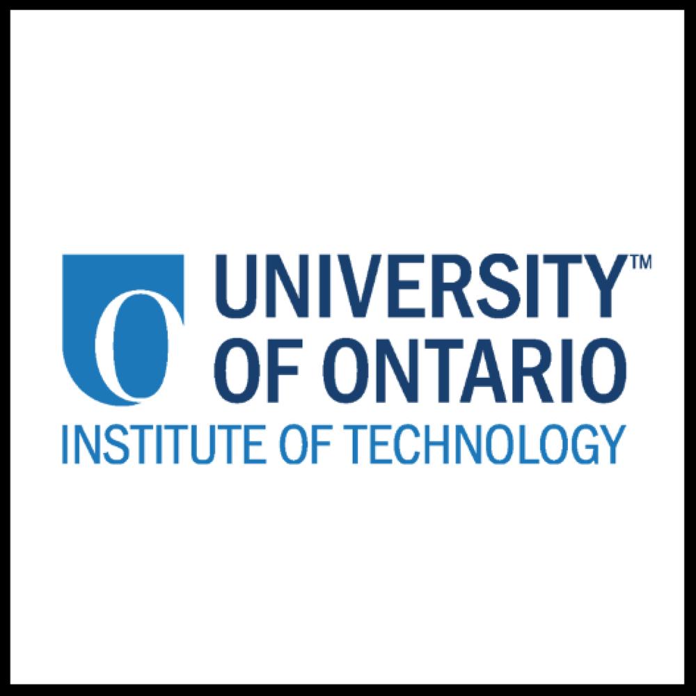 UOIT logo - client list
