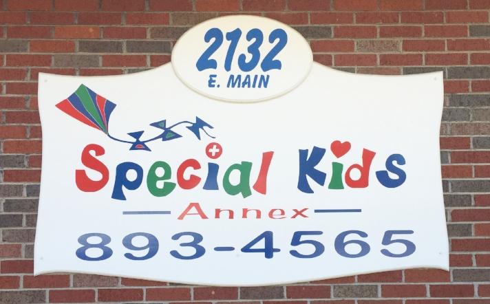 special kids annex
