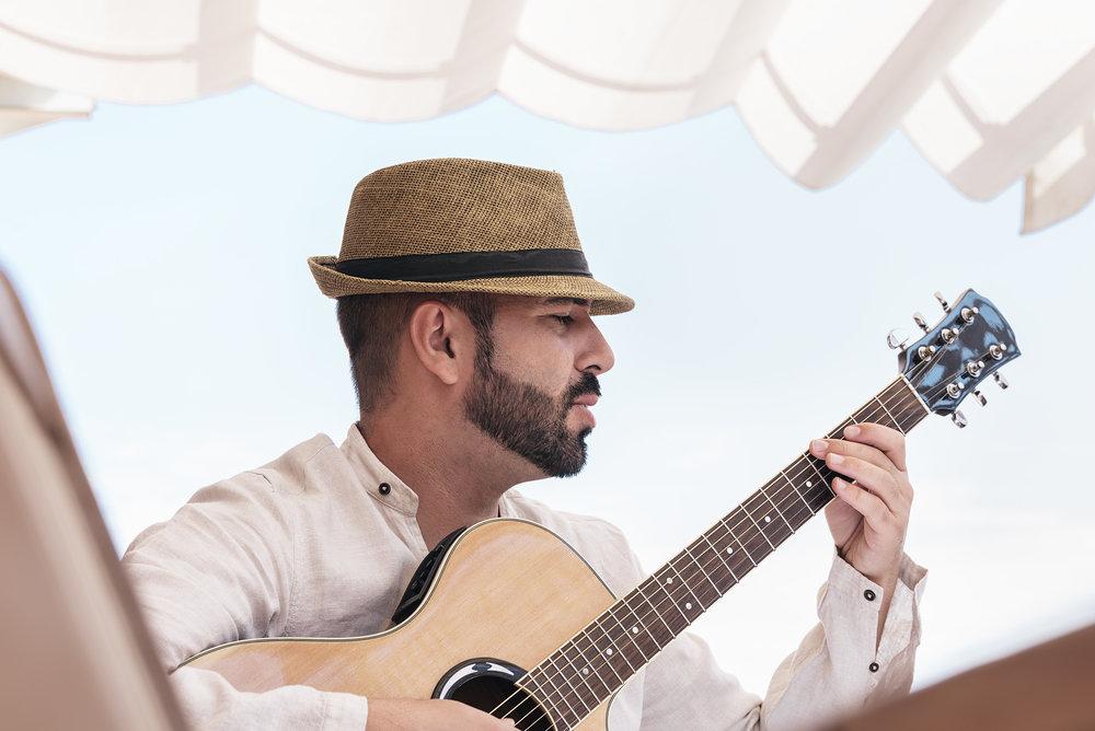 LATIN AND BRAZILIAN MUSIC