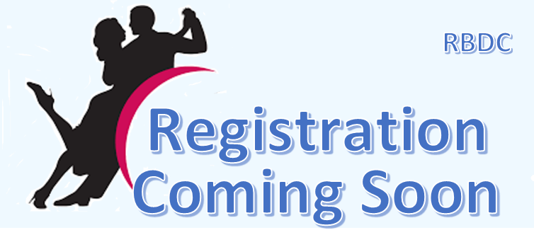Keep checking back - online registration coming soon!