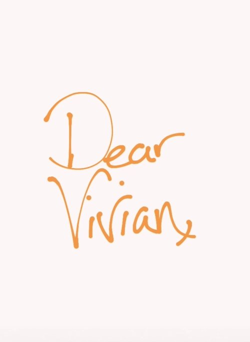 Introducing Dear Vivian