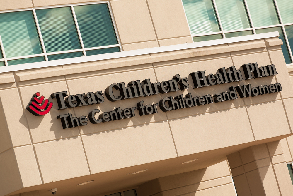 The Center for Children and Women houses services from pediatricians and subspecialists, to a pharmacy and prenatal care services, exclusively for Texas Children's Health Plan members.