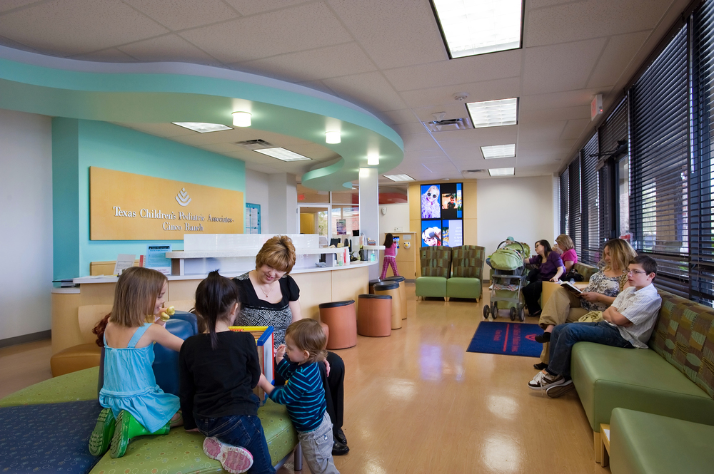Texas Children's Pediatrics, the nation's largest group of general pediatricians, provides access to more than 250 outstanding physicians at 50 locations throughout Houston and its surrounding communities.