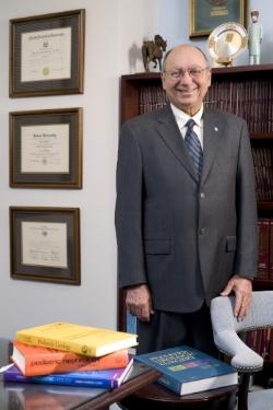 Dr. Edmond T. Gonzales, Jr.