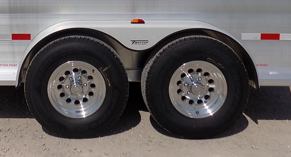 """17.5"""" Aluminum Rims<a href=""""/area-of-your-site"""">→</a><strong></strong>"""