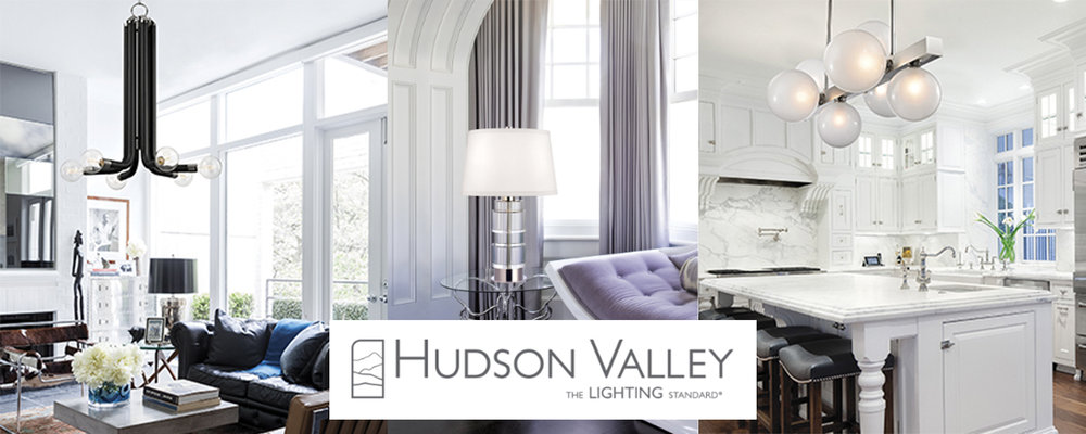 IMAGINATIVE QUALITY LIGHTING. Hudson Valley ...