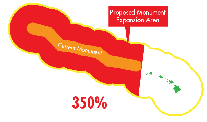 Proposed Monument Expansion Area