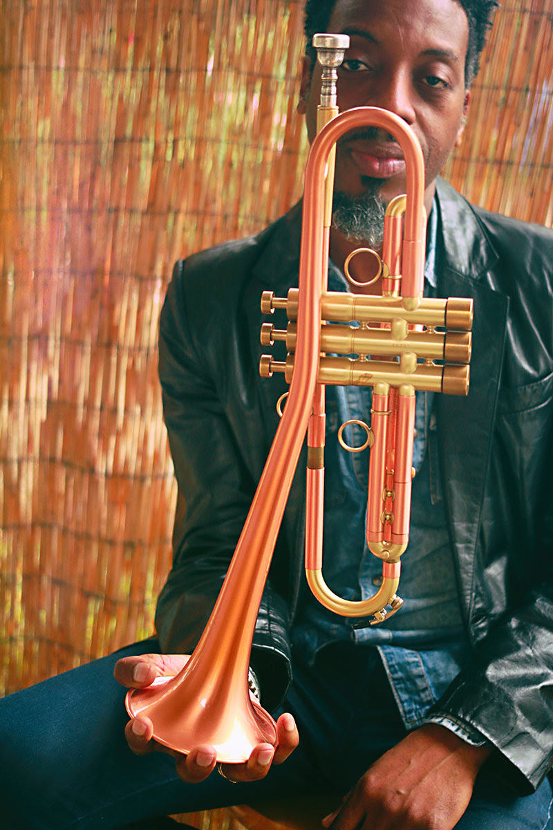 AJA Artist Ephraim Owens inducted into the Austin Music Awards Hall of Fame - Owens also received the award for best Trumpet Player in the AMA Poll! Congratulations Ephraim!