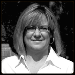 Debbie Stephens, Financial Director