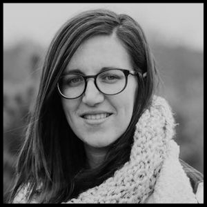 Hayley is Upstream's go-to graphic designer. She also leads  Hayley Moss Photography , which specializes in family and wedding portraits. Hayley lives in Louisville with her husband and daughter.
